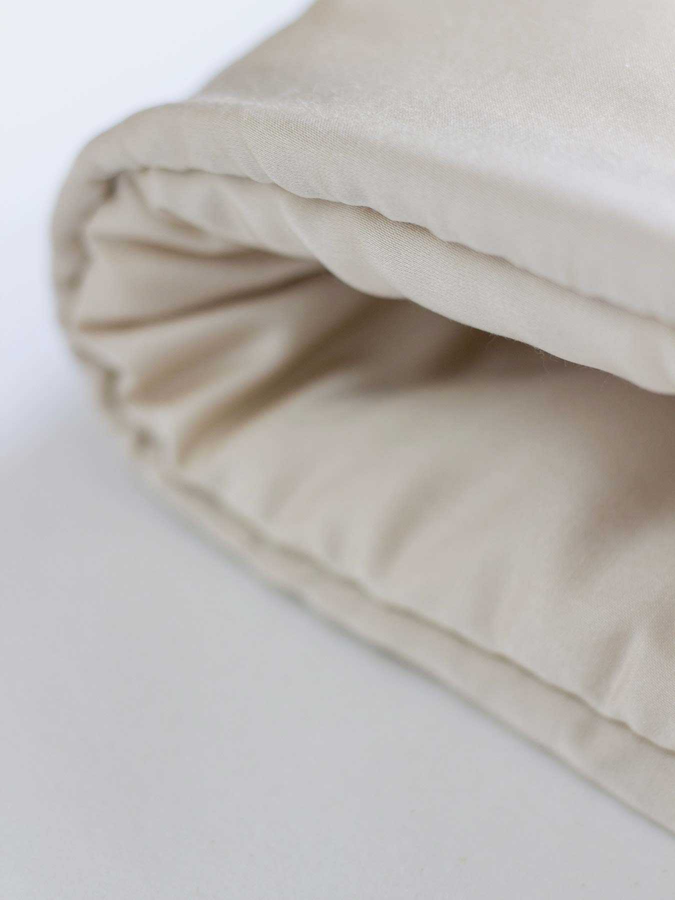 cotton and silk pillow cover nude3