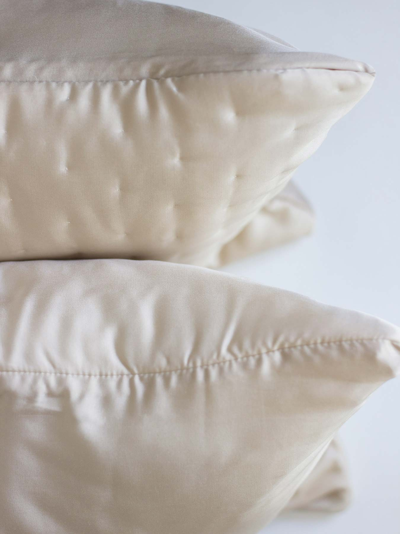 cotton and silk pillow cover nude4