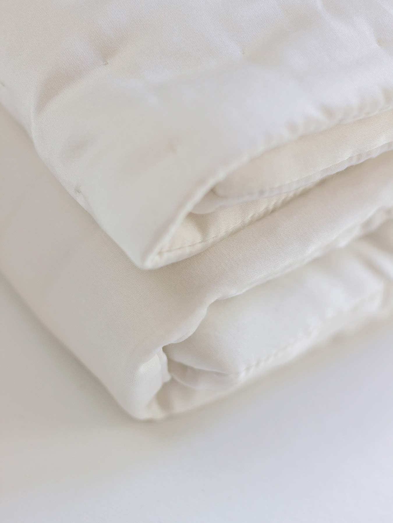 cotton and silk pillow cover white4