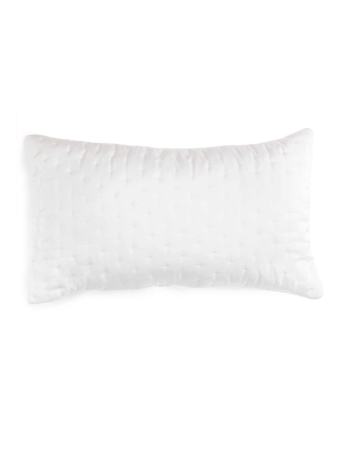 hand embroidery pillow cover white1